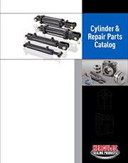 13th Edition Cylinder and Repair Parts Catalog
