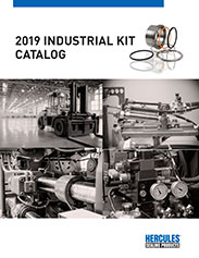 2019 Industrial Kit Catalog